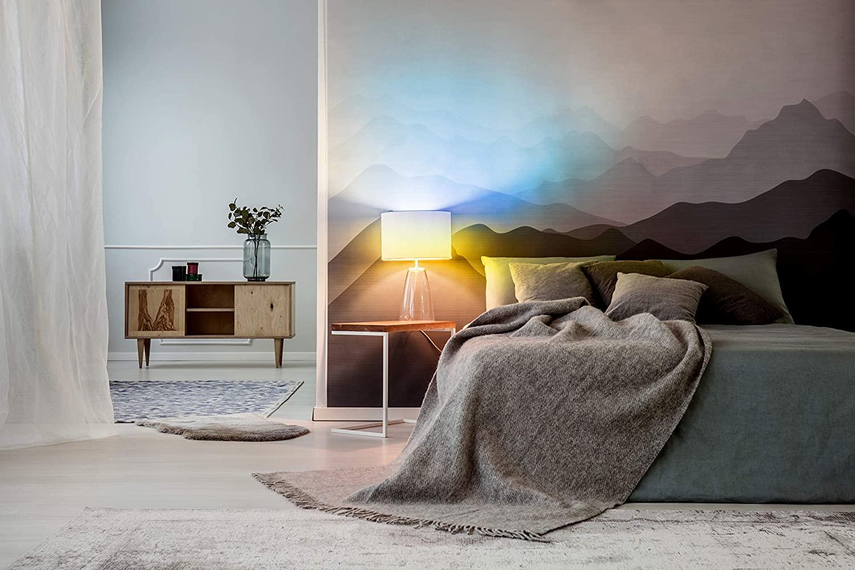 LIFX E12 Candle Color Wi-Fi Smart LED Light Bulb