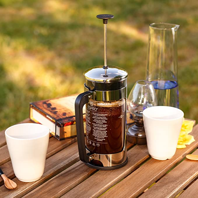 ESPRO 1932 French Press Replacement Glass