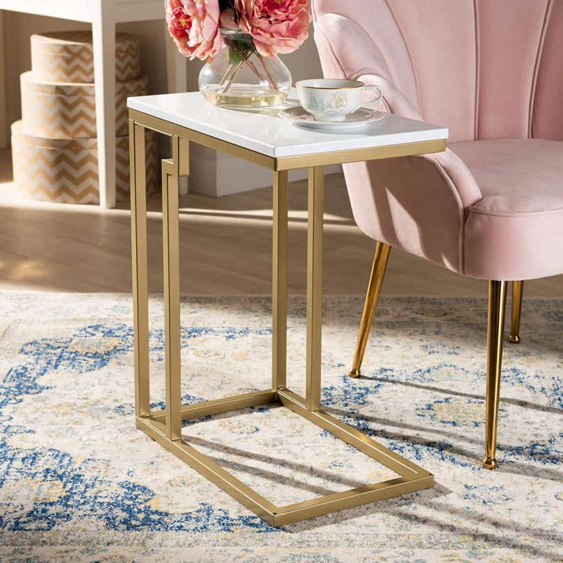 Baxton Studio End Tables
