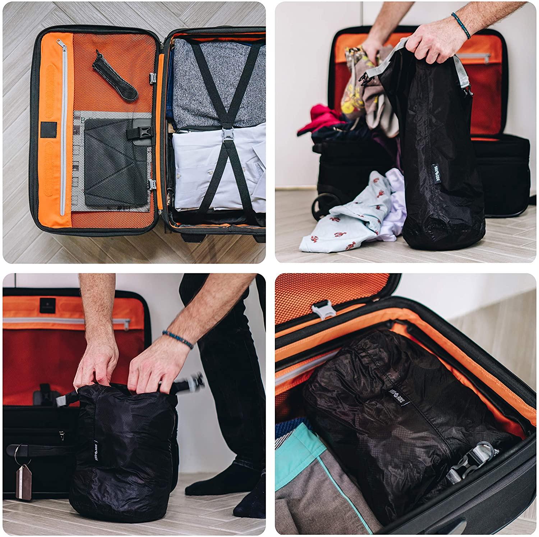 SIDE BY SIDE_Waterproof Dry Bag 10L
