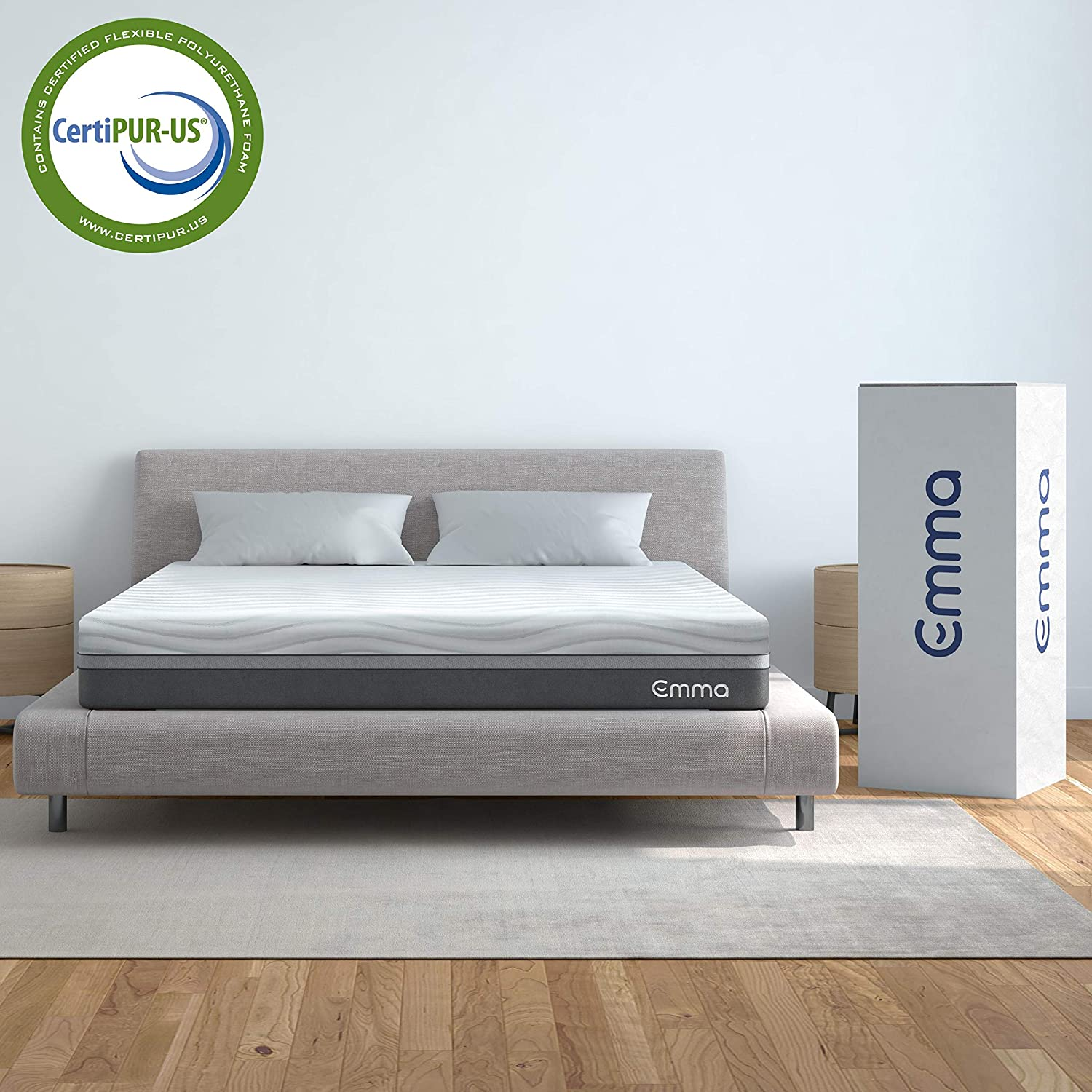 Emma California King Mattress