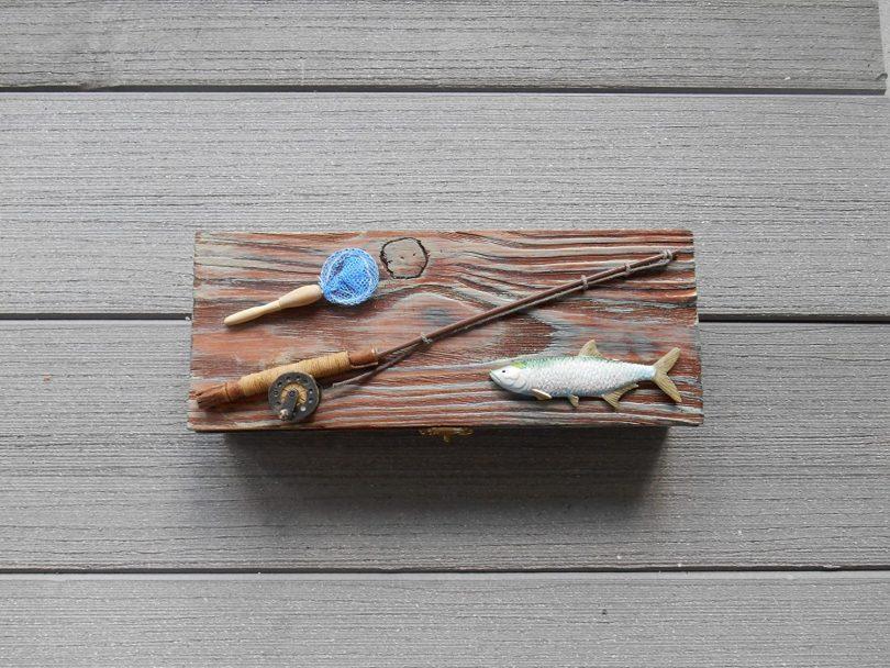 Tumbler Home Wooden