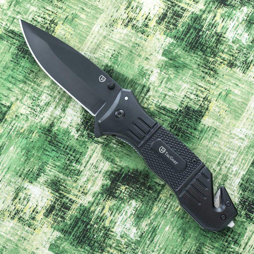 StatGear STORM Knife