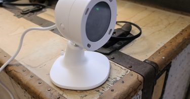Kangaroo Home Smart WiFi Security and Surveillance System