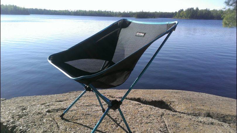 Helinox Chair One Original Lightweight