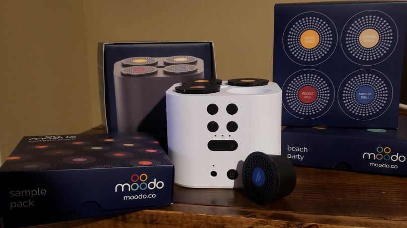 Moodo Go Single Capsule