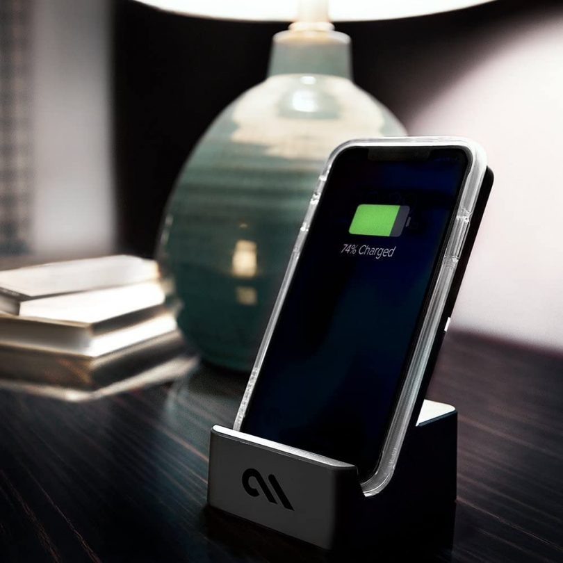 Case-Mate – Qi Certified Wireless Charger