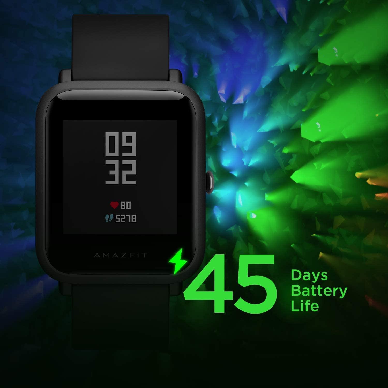 Amazfit A1608B Bip Smartwatch