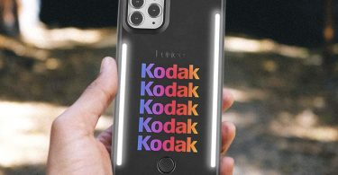 Kodak x Lumee by Case-Mate – iPhone 11 Pro Max