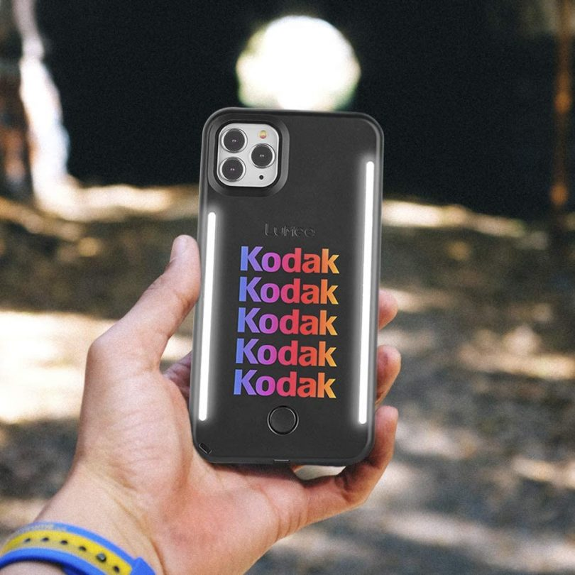 Kodak x Lumee by Case-Mate – iPhone 11 Pro Max