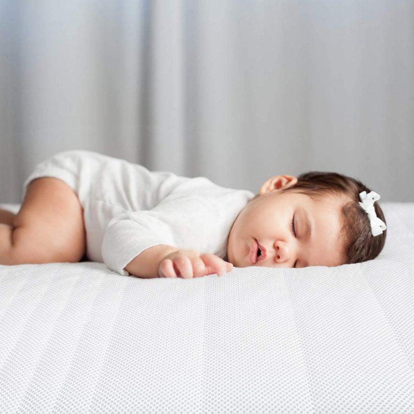 Dourxi Baby Crib Mattres