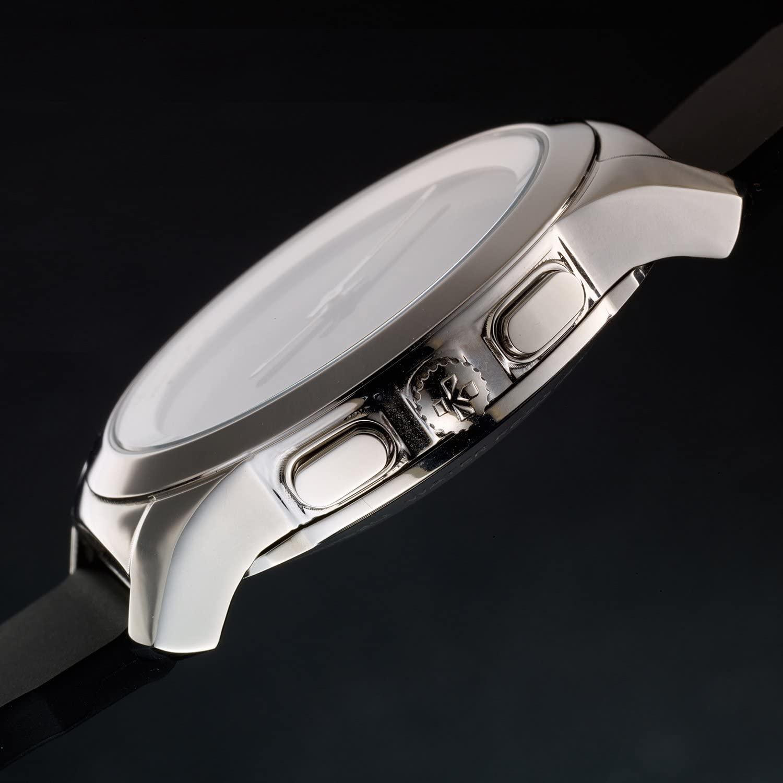MyKronoz ZeTime Petite Original Hybrid Smartwatch