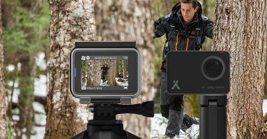 Bear Grylls WiFi Action Camera 14MP Full HD