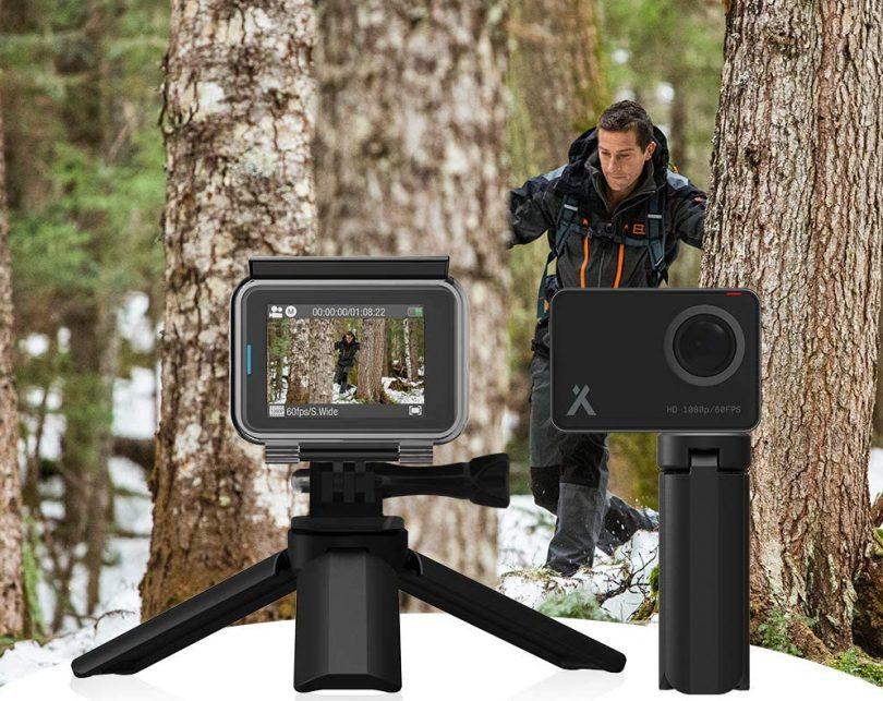 Bear Grylls WiFi Action Camera 14MP Full HD