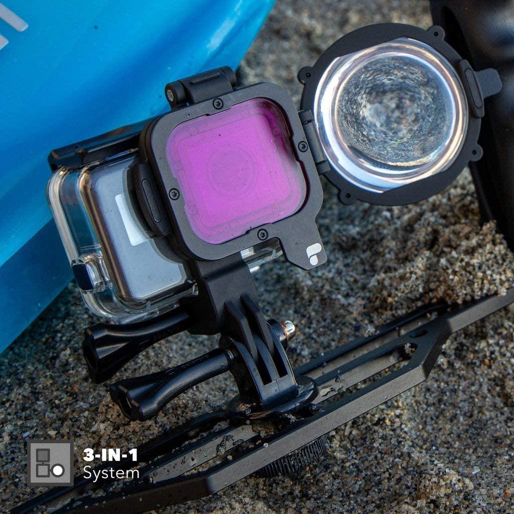PolarPro DiveMaster Red Filter