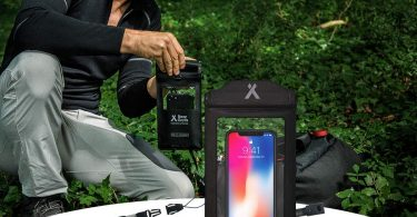 Bear Grylls Waterproof Universal Phone Case