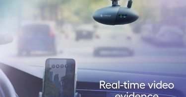 Nexar Light Full HD 1080p Dash Cam