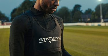 STATSports APEX Athlete Series