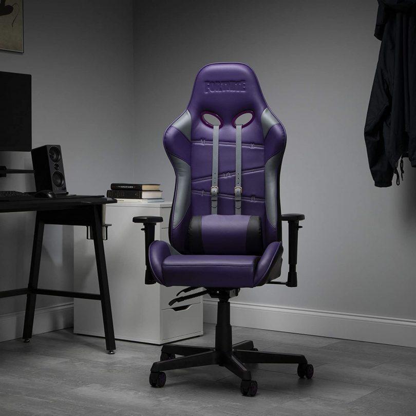Fortnite RAVEN-X Gaming Chair