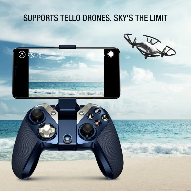 GameSir M2 Gaming Controller Gamepad Compatible with Apple TV