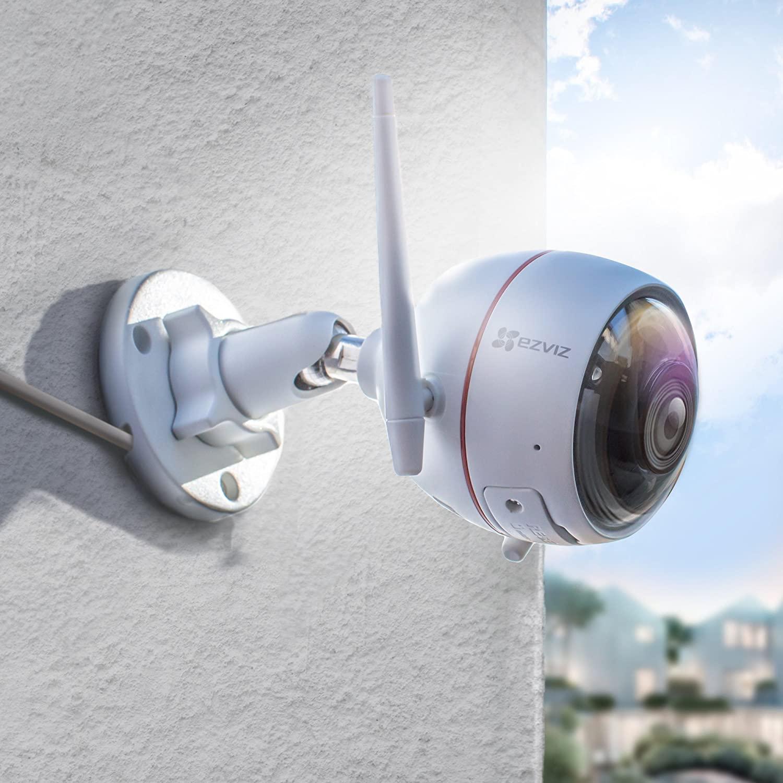 EZVIZ C3W / ezGuard 1080p – Wireless Wi-Fi Security Camera
