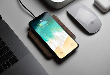 POWR Fast Wireless Charging Pad