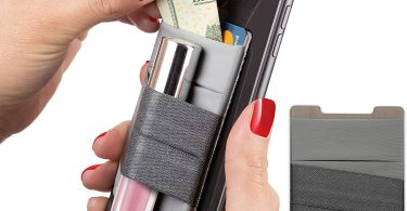 FreBeau Cell Phone Card Holder Sleeve