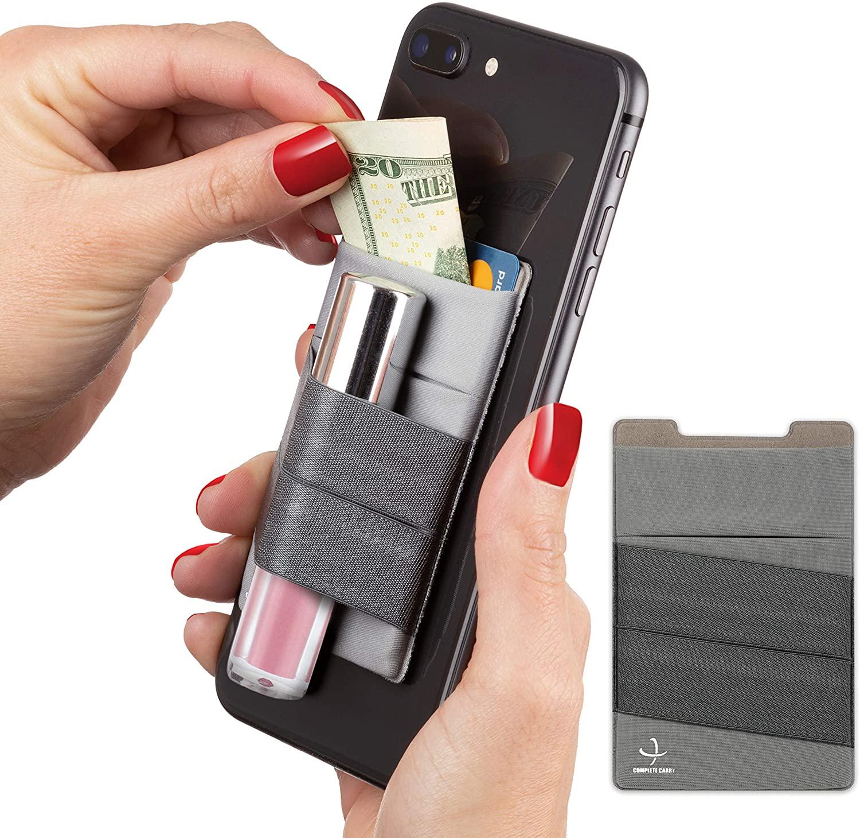 FreBeau Cell Phone Card Holder Sleeve
