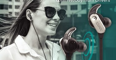 Cleer Trek Active Noise Cancelling in-Ear Headphones