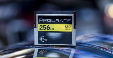 ProGrade Digital CFast 2.0 Memory Card