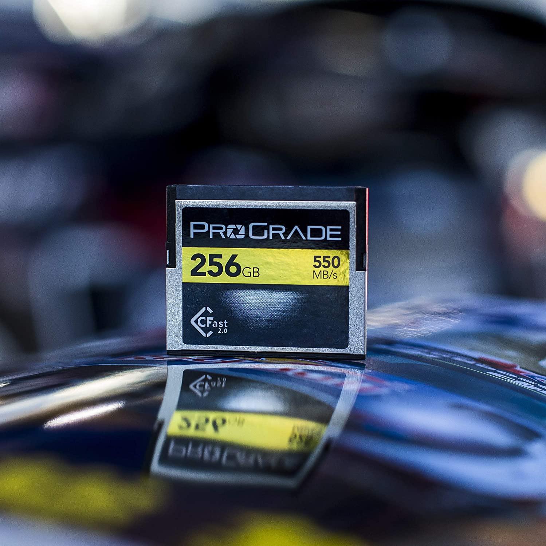 ProGrade Digital CFast 2.0 Memory Card