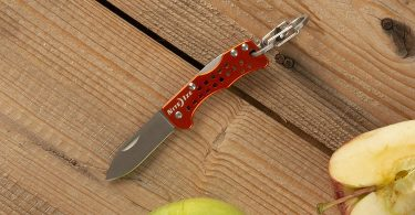 Nite Ize Doohikey Key Chain Knife