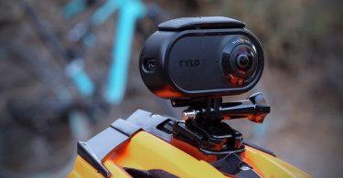 Rylo 5.8K 360 Video Camera