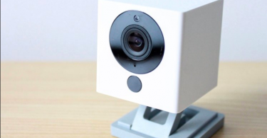 Wyze Cam 1080p HD Indoor Smart Home Camera