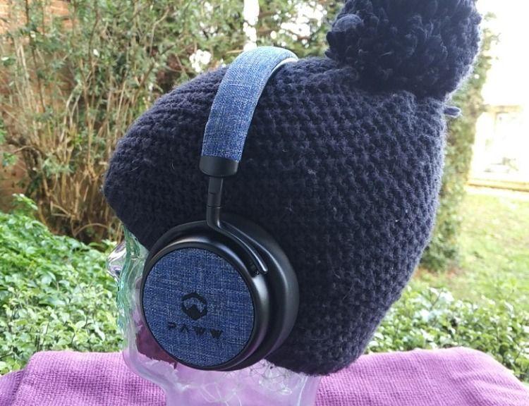 Paww PureSound Headphones