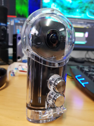 Insta360 Dive Case
