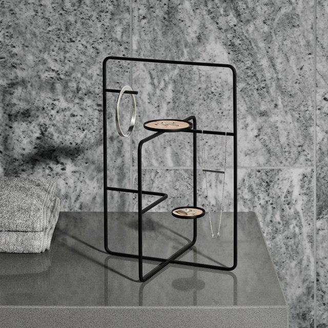 Castea Jewelry Stand – Blomus