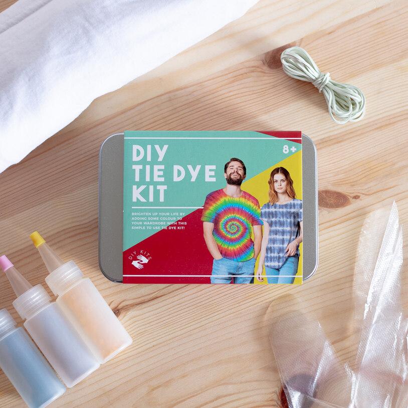 DIY Tie Dye Kit