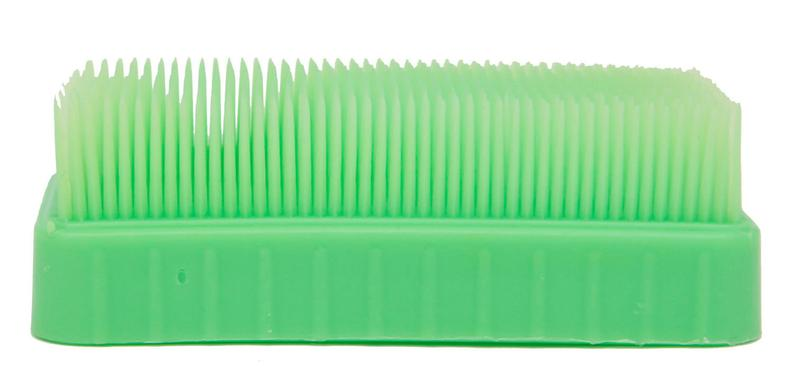 Mattie Brush: Lime Green