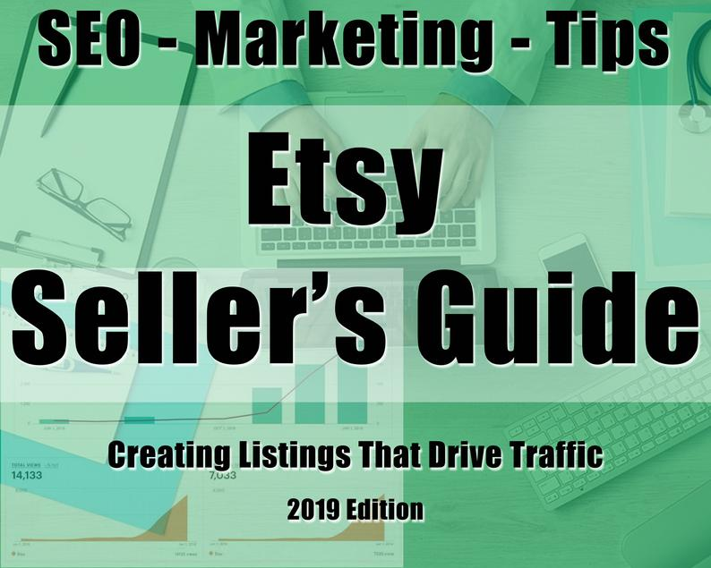 Etsy Seller Guide  How to Sell Start Selling with Etsy Search