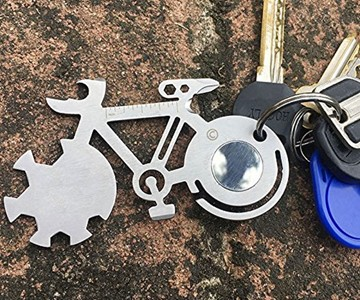 Guardman Bicycle Multi-Tool