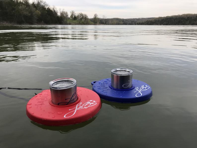 LAKE30 Floating Drink Dinghys