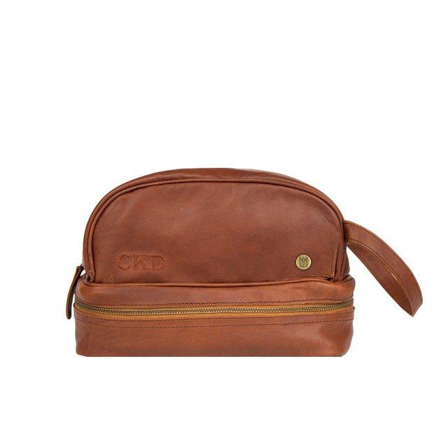 The Raleigh Wash Bag