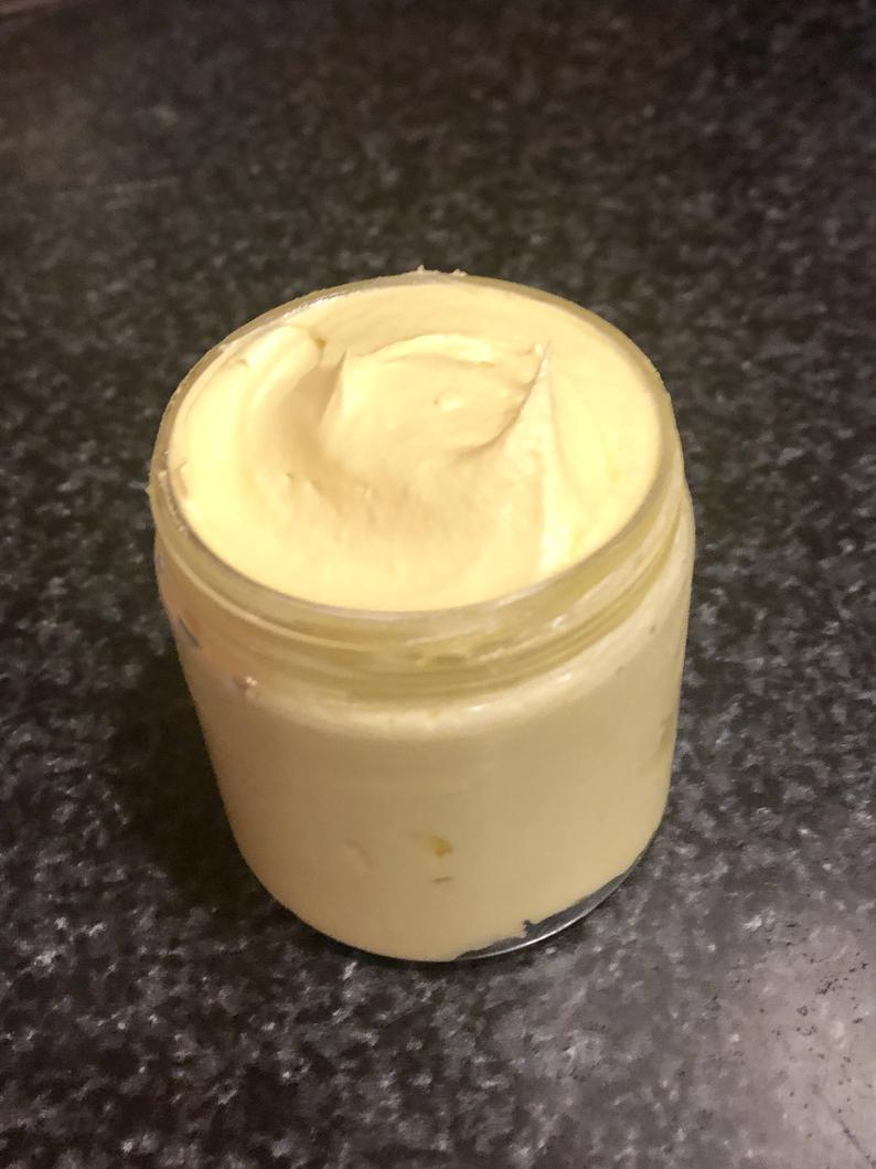 Body Butter Shea Butter Cocoa Butter Body Lotion