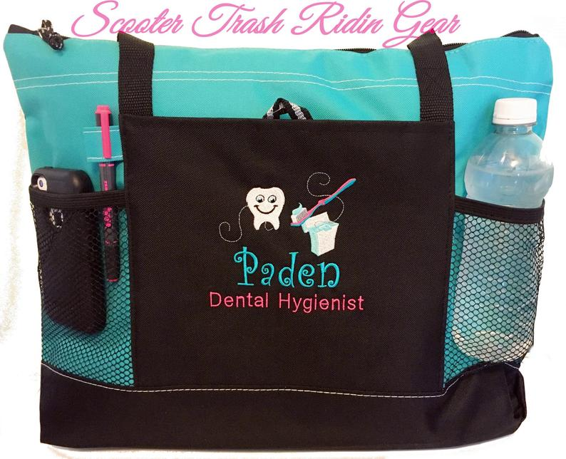 Free PRIORITY Shipping  Personalized Dental Hygienist