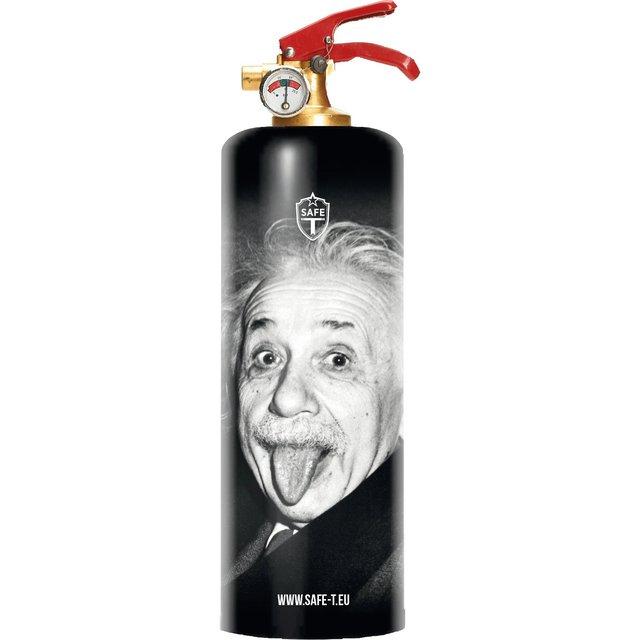 Albert Fire Extinguisher