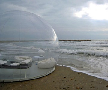 Holleyweb Inflatable Bubble House