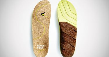 Honey Soles – Natural Cork Shoe Insoles