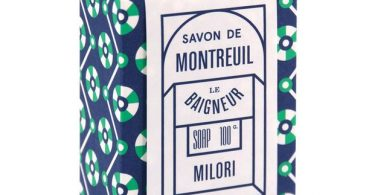 Le Baigneur Milori Body Bar Soap