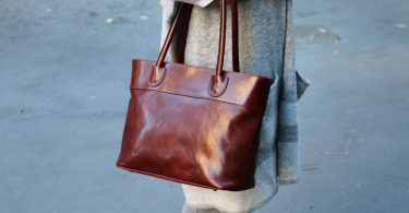 Leather bag handmade leather bag handbag woman leather bag